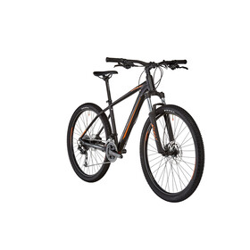 "ORBEA MX 40 27,5"" Black-Orange"